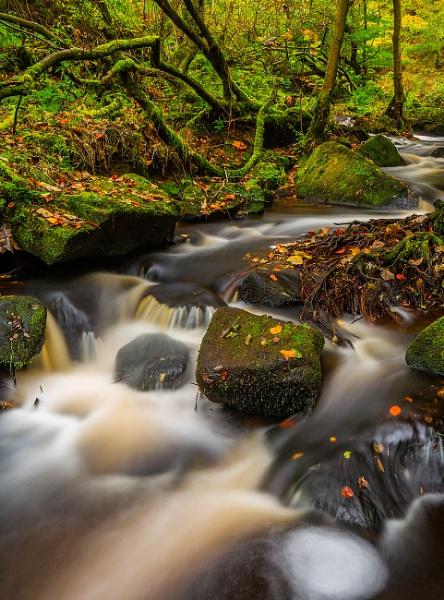 Wyming Waters by martin.w