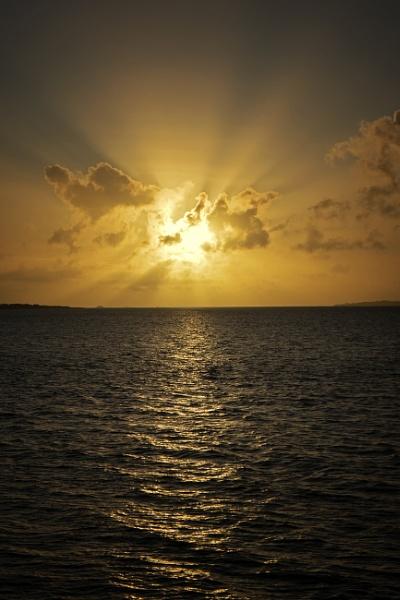 sunrise by frenchie44