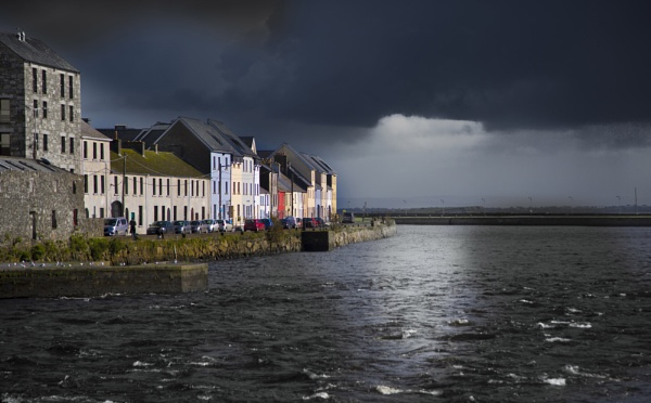 Galway Bay by sandwedge