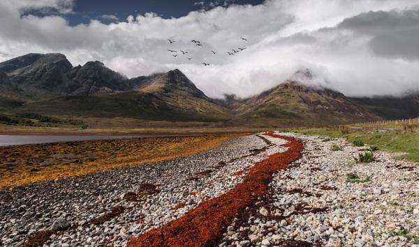Nature\'s palette-Skye by TomSaetan