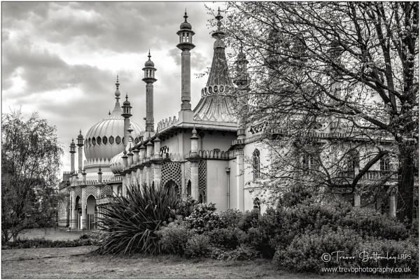 Royal Pavilion by TrevBatWCC