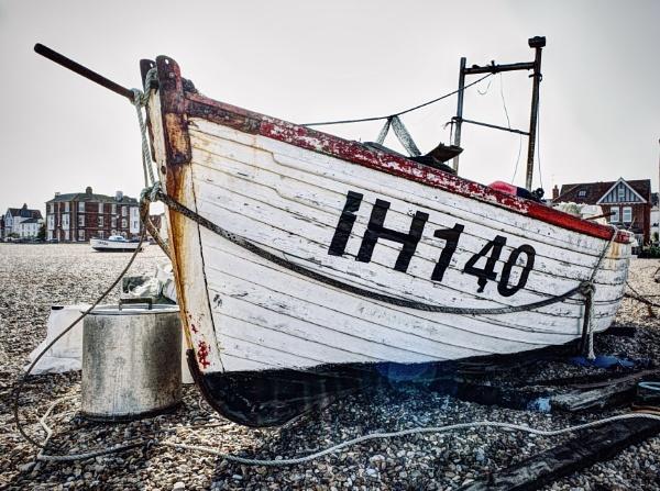 IH140 by nclark