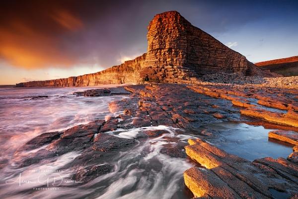 Welsh Gold by Tynnwrlluniau