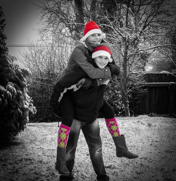 Merry Christmas by mammarazzi