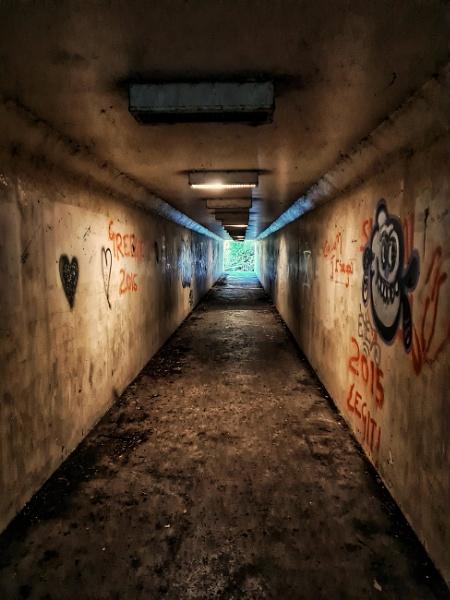 Subway by adonoghue