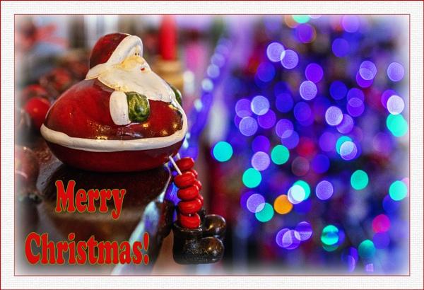 Merry Christmas! by DicksPics