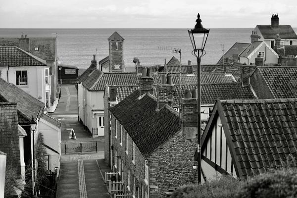 Aldeburgh by Chriscox