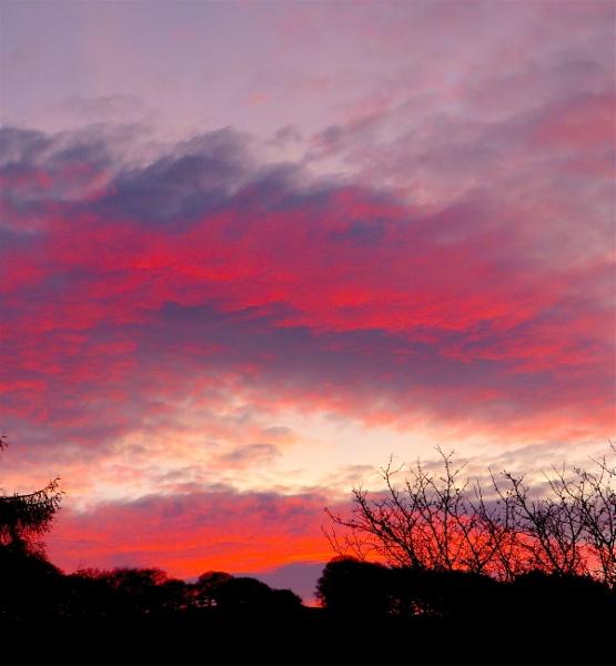 Sunset by ddolfelin