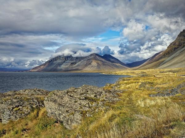 South coast Iceland by pdunstan_Greymoon