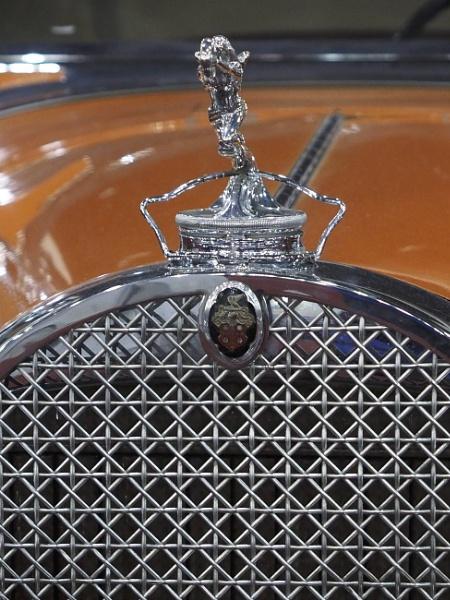 Antique Cars #2...and a bonus by handlerstudio