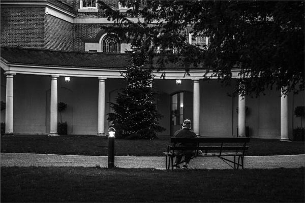 isolation Xmas Eve 2020... by estonian
