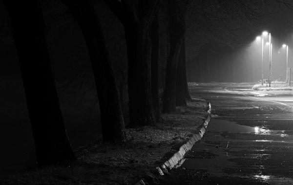Dark and light by LaoCe