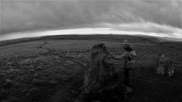 Hidden Stones by NorthernWayfarer