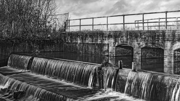 Spill Weir II by Bore07TM