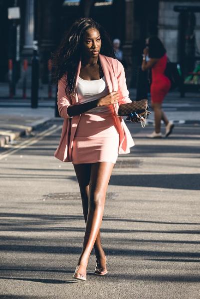 Street Fashion by Silverlake