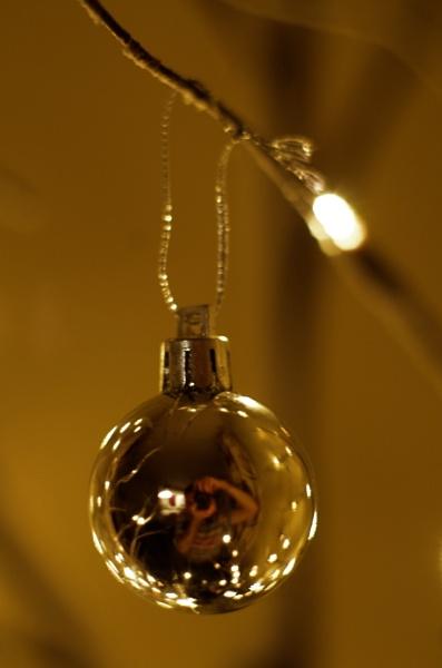 My \'Christmas Bubble\' by Kako