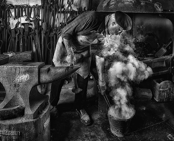 Quenching. by Buffalo_Tom