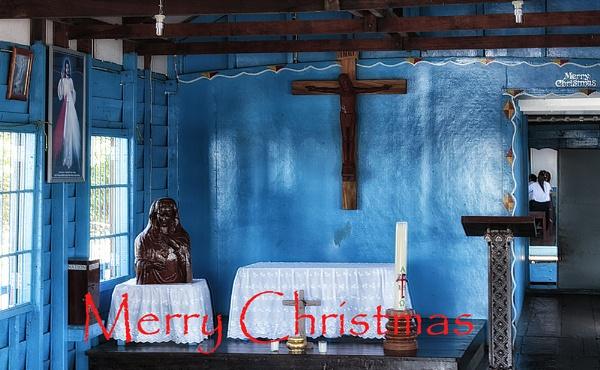 Merry Christmas. by Buffalo_Tom