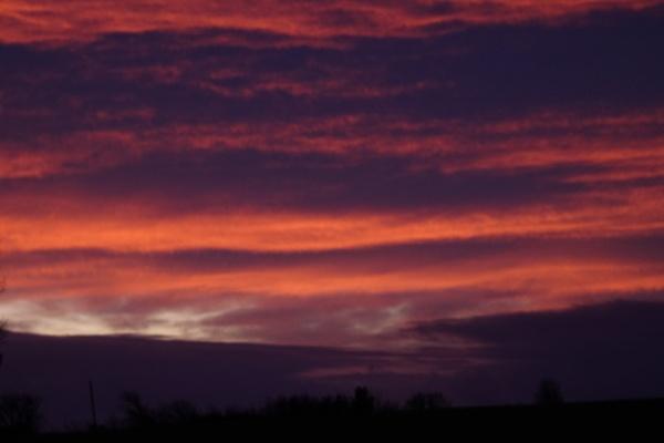 Skyfire by HobbitDave