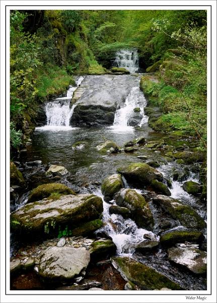 Water Magic by Robert51