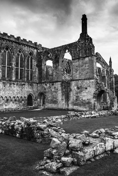 Bolton Abbey by nstewart