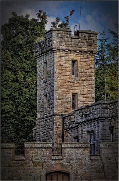 Chilligham Castle by PhilT2