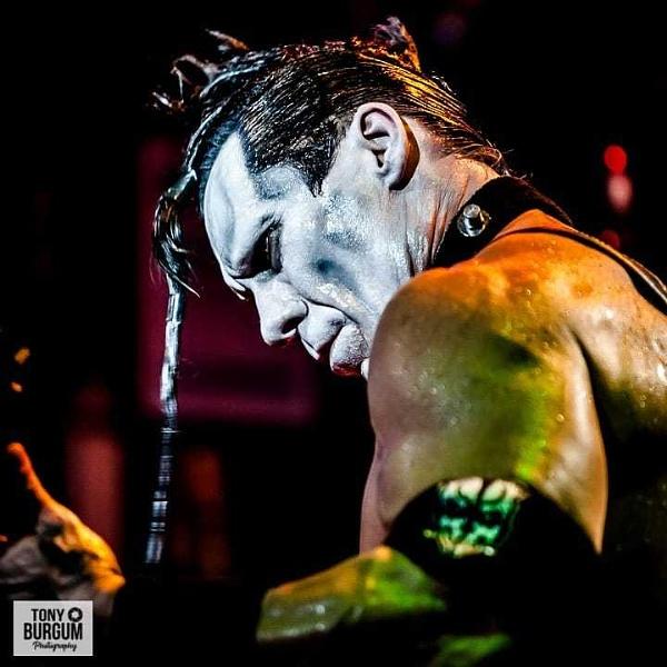 Doyle Wolfgang von Frankenstein by tonyb73