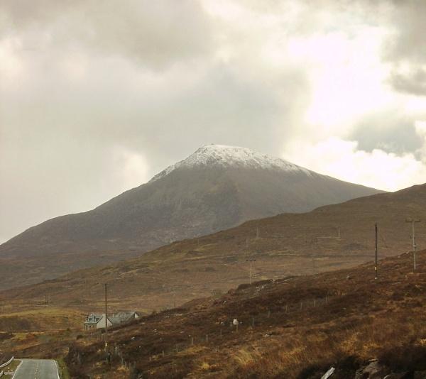 Dunan to Redhills by silverscot
