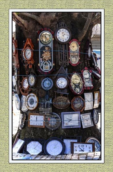 Time tree by nklakor