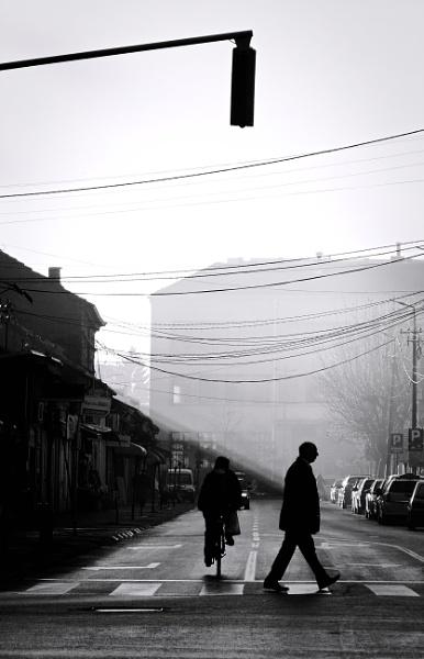 December VI by MileJanjic