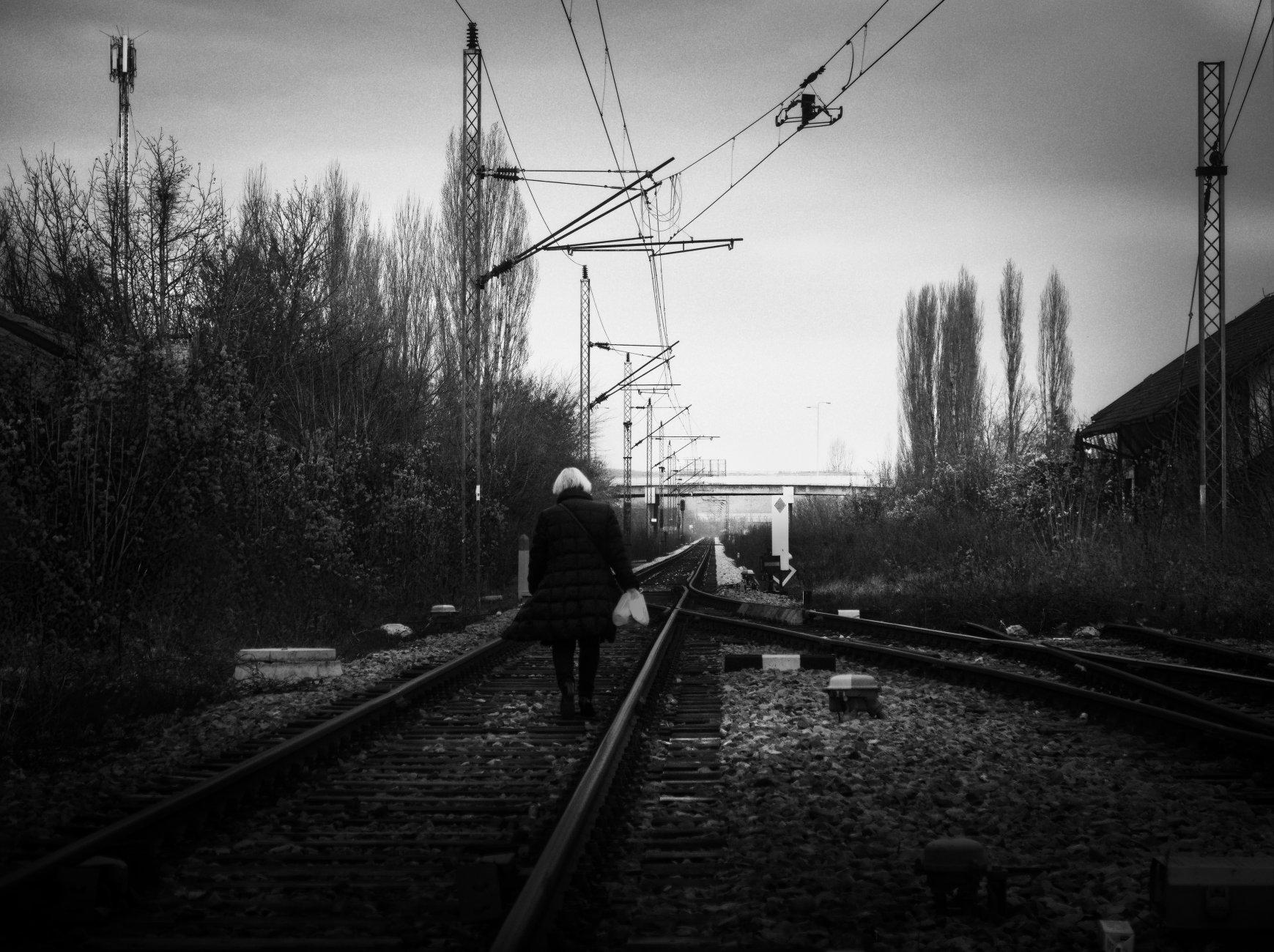About the railway - XXVII