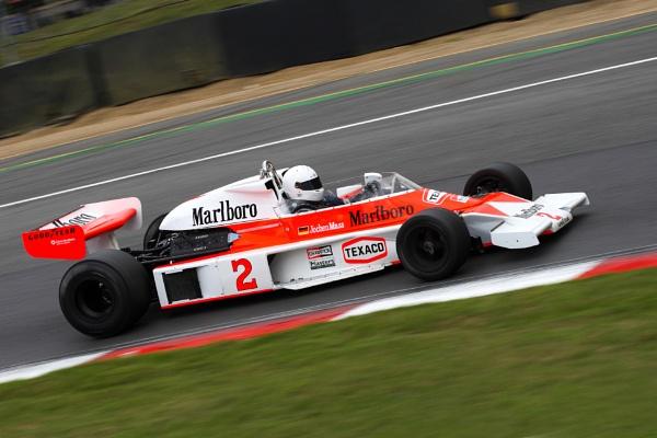 Proper formula 1 car by rickie