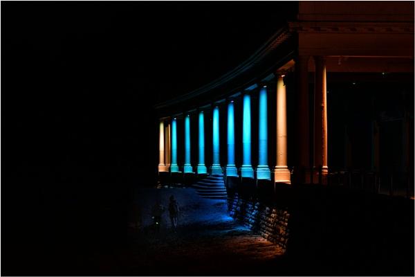Night Lights by Trish53