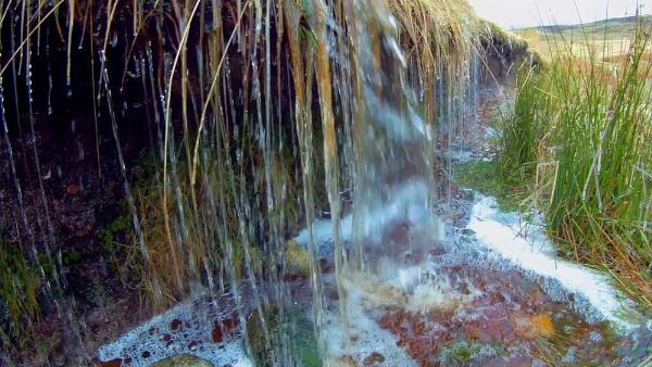 Waterlogged by NorthernWayfarer