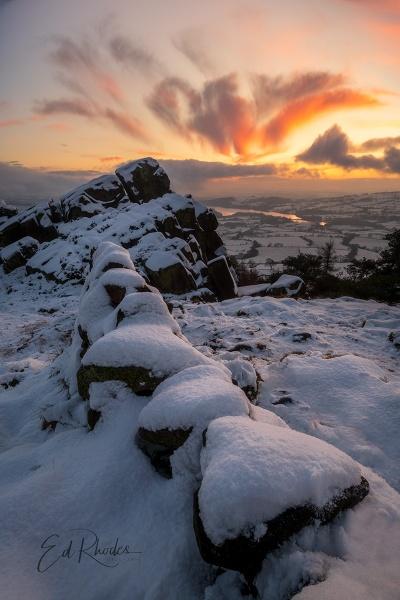 Winter Wonderland by edrhodes