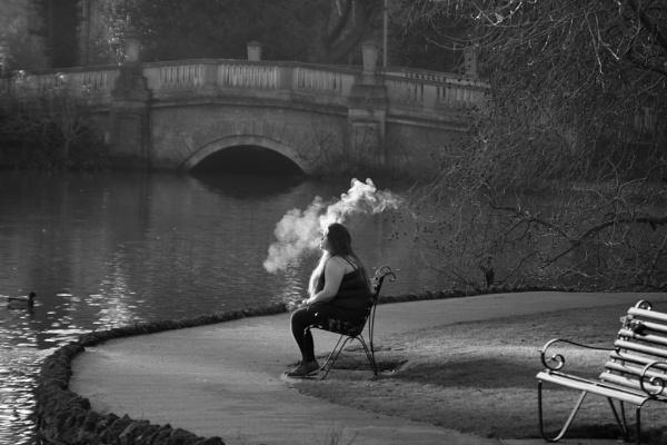 Contemplating. by Oldgeezer70