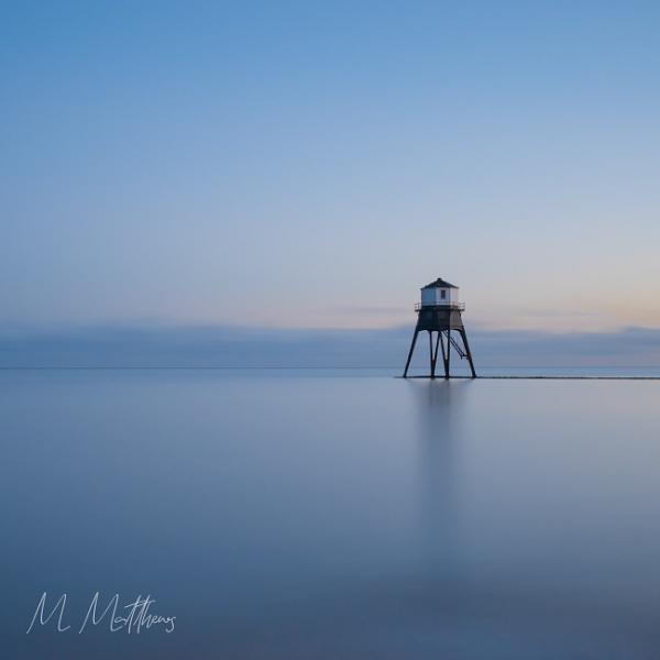 Leading to Calm by MotoBotoFoto