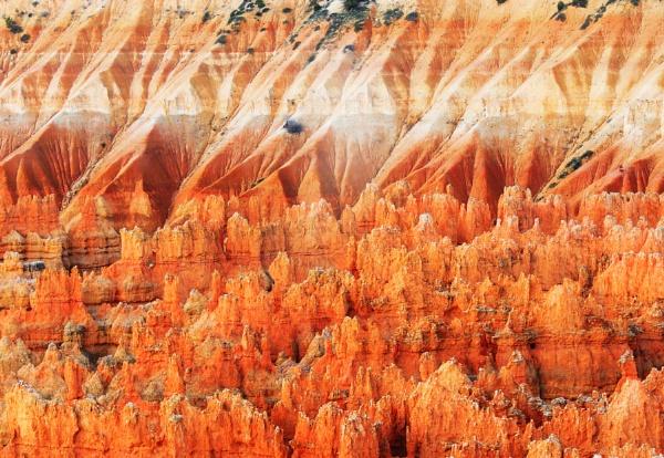Waves and Pinnacles by jrsundown