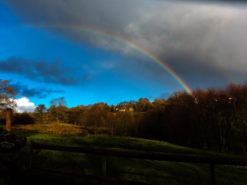 Danby Rainbow