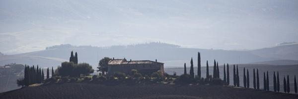 Italian scene by rontear