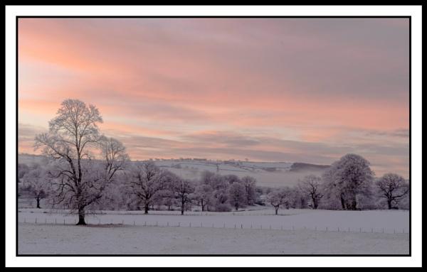 Morning  Sky by jacks59