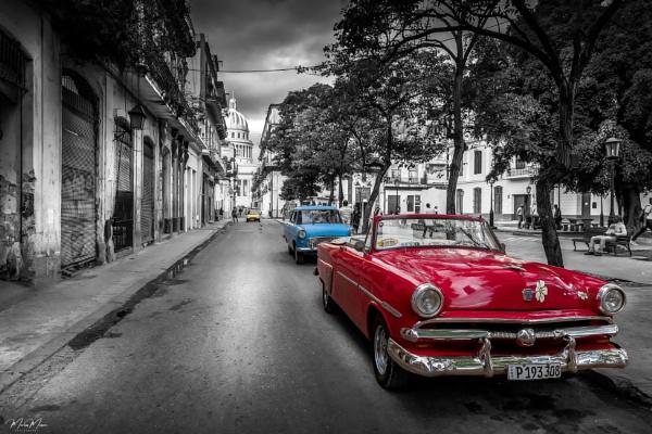 Latino Joyride by DiazSprite