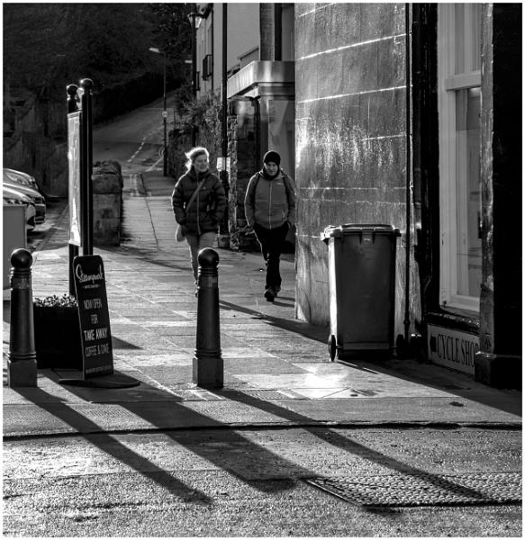 Morning Light by mac