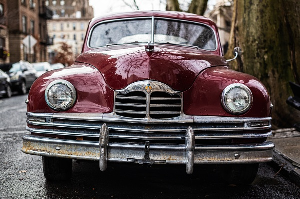 Packard by ajtorres