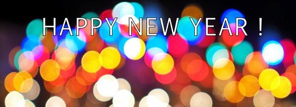 Happy New Year by photowanderer