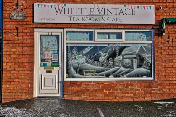Tea Room window by olmeister6