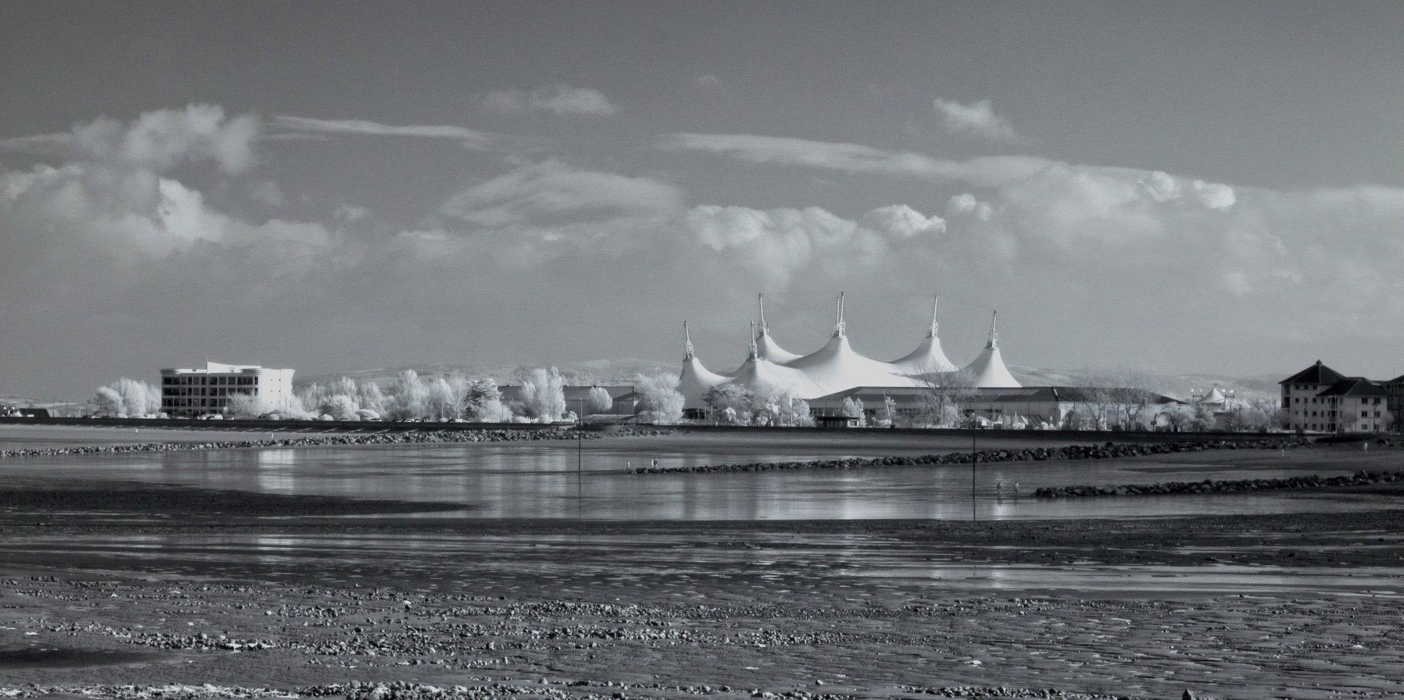 Minehead Seafront Somerset