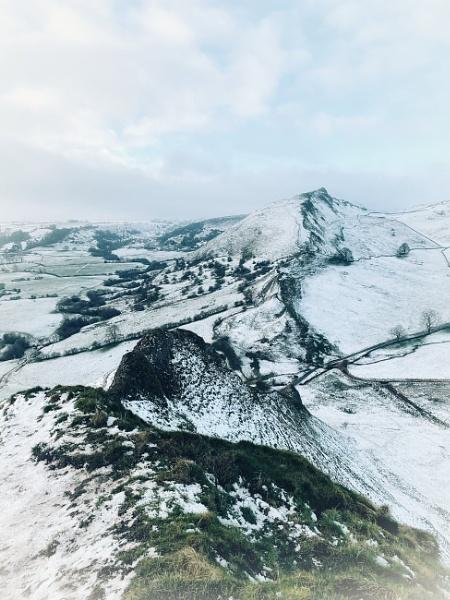 Along The Ridge by Legend147