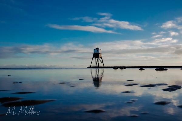 Reflection by MotoBotoFoto