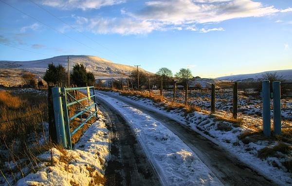 The Gate by Buffalo_Tom